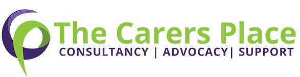 The Carers Place Sticky Logo